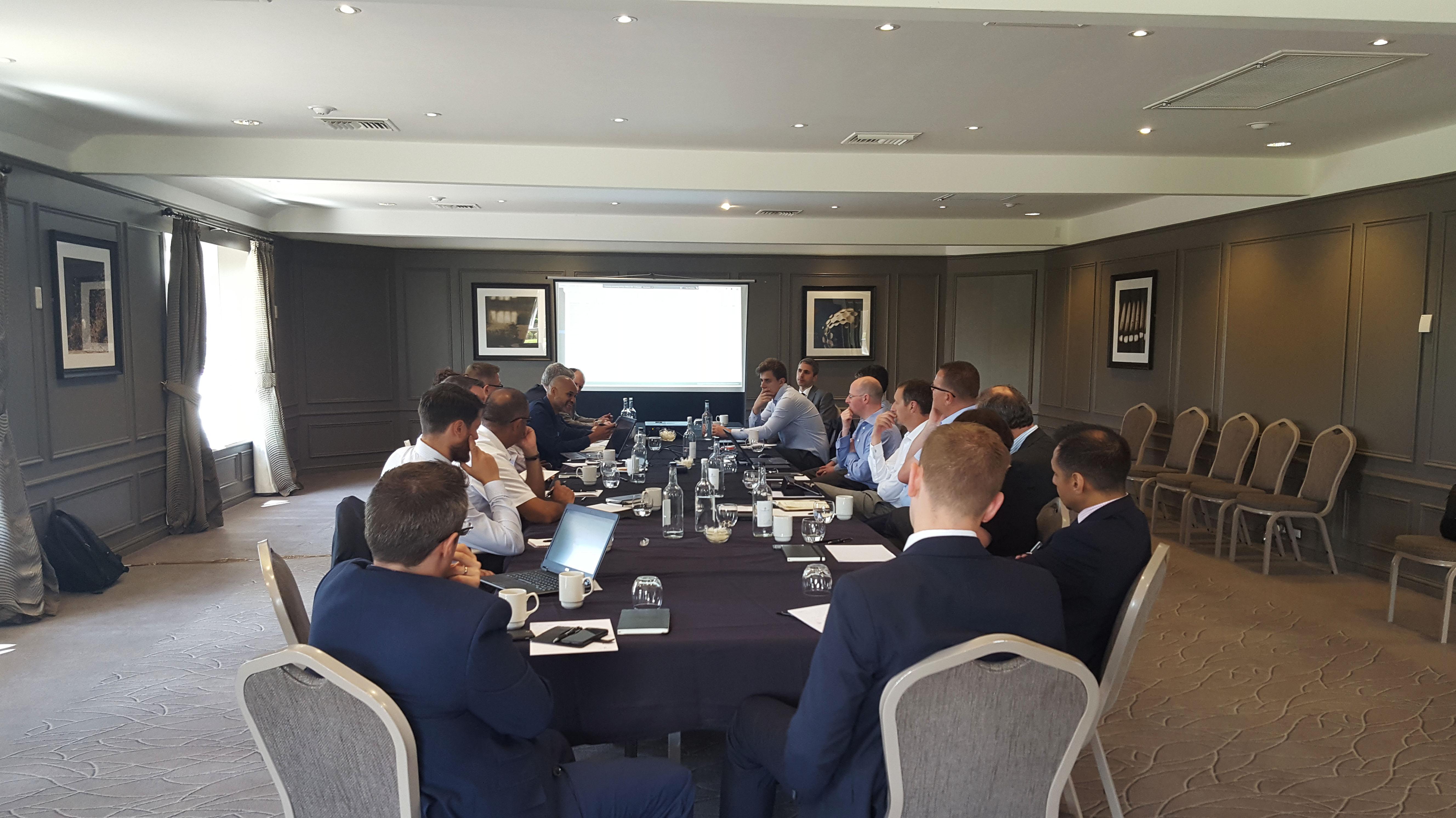 A Recap of Causeway's Third Strategic Customer Forum