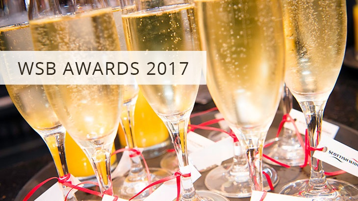 Workplace Savings and Benefit Awards 2017