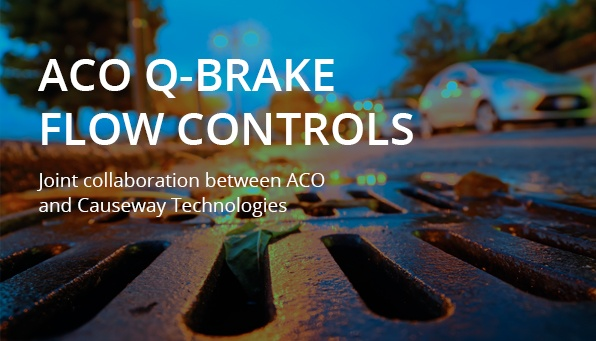 Causeway Flow partners with ACO Technologies