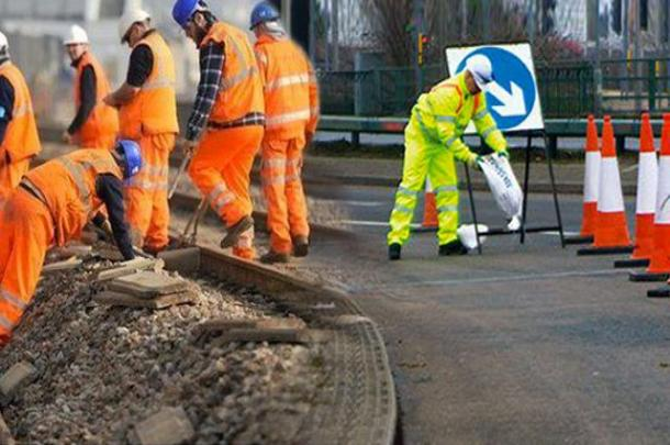 Clear Lessons to be Learned from UK Rail for UK Roads